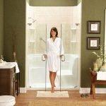 Tub To Shower Conversion Austin, TX - Bath Crest Central Texas (1)